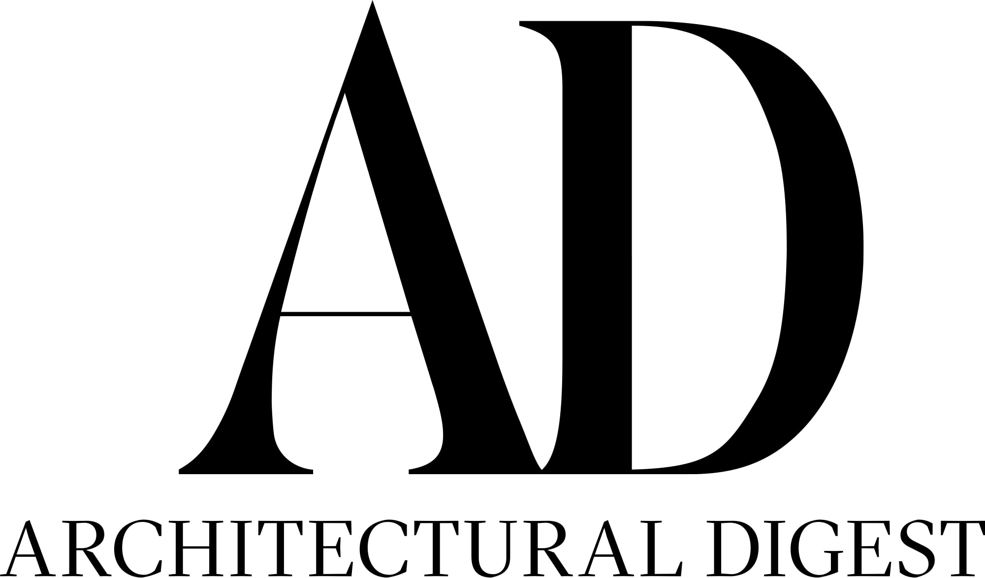 AD_Architectural_Digest_Germany_Logo