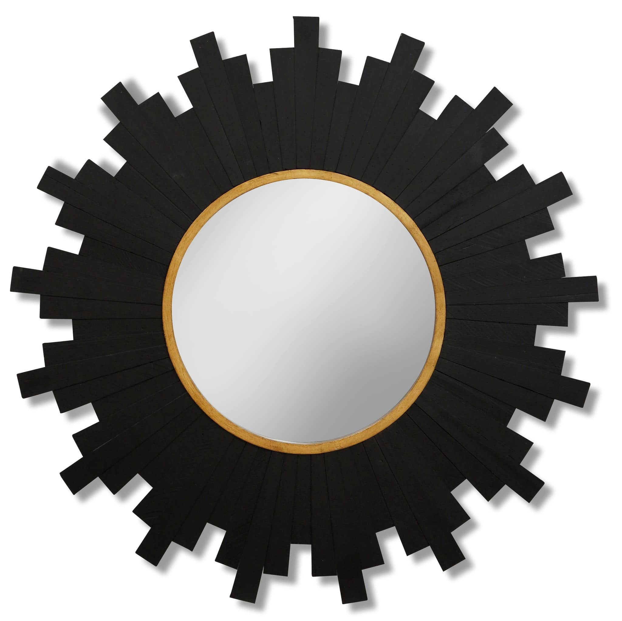 Black Gold 36 in Mirror